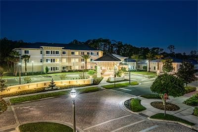 Watercrest at Lake Nona