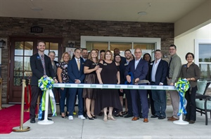 Recent Ribbon Cutting!